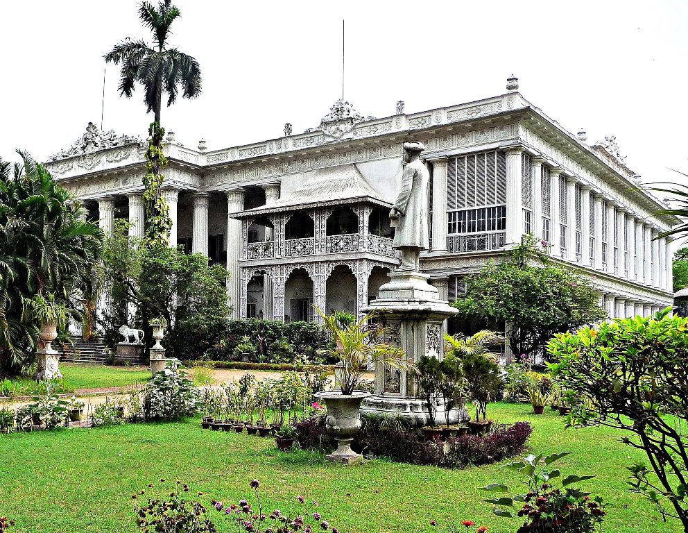 Marble Palace Kolkata Is A Must Visit Attraction