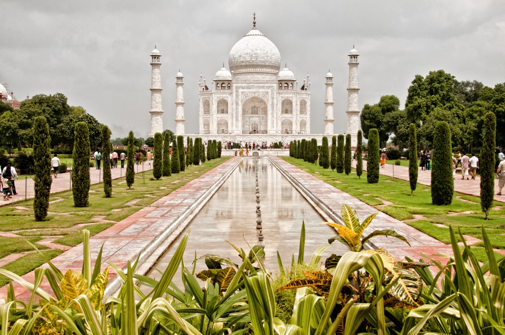 Fun Amp Interesting Facts About Taj Mahal Agra