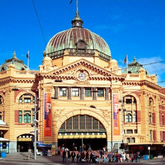 Places to go on dates in Melbourne