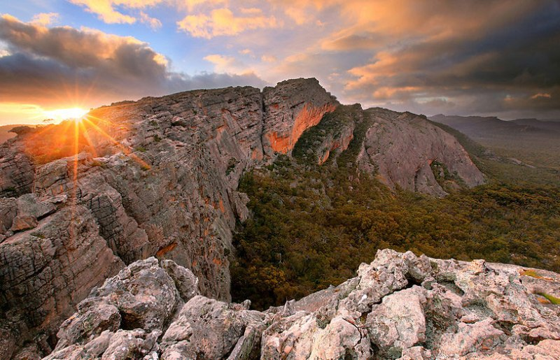 Top Things To Do In The Grampians Australia