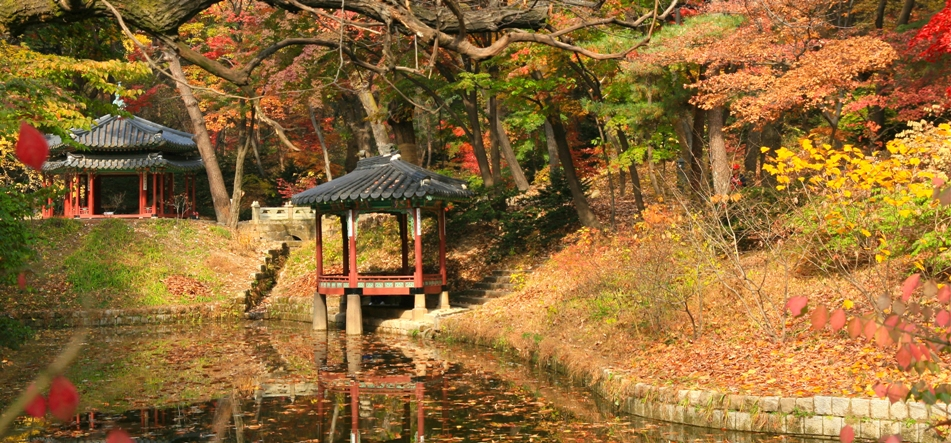 Best places to visit in south korea for Historical vacation spots in the south